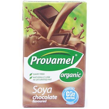 Provamel Organic Chocolate Flavoured Soya Drink