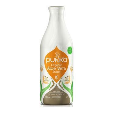 Pukka Organic Aloe Vera Juice