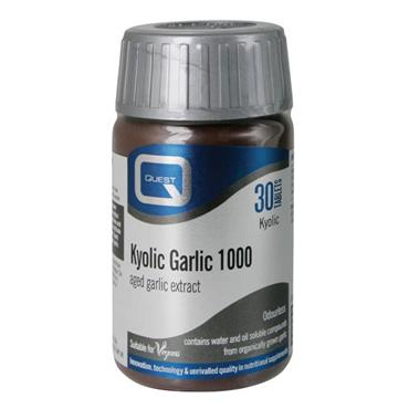 Quest Kyolic Garlic 1000mg