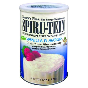 Nature's Plus Spiru-tein [FIX]