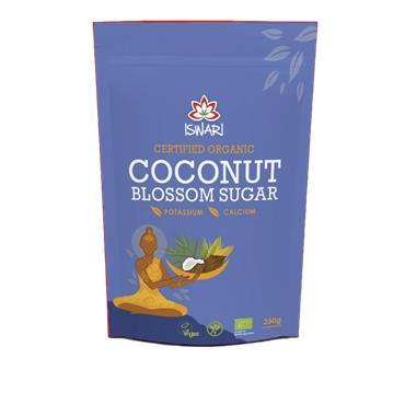Iswari Coconut Sugar