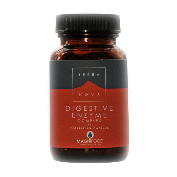 Terra Nova Digestive Enzyme Complex