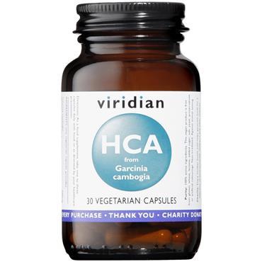 Viridian HCA (Garcinia Cambogia)