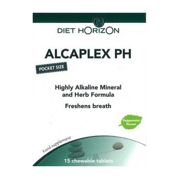 Diet Horizon Alcaplex PH [DISC]
