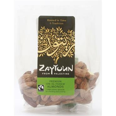 Zaytoun Palestinian Fairtrade Almonds