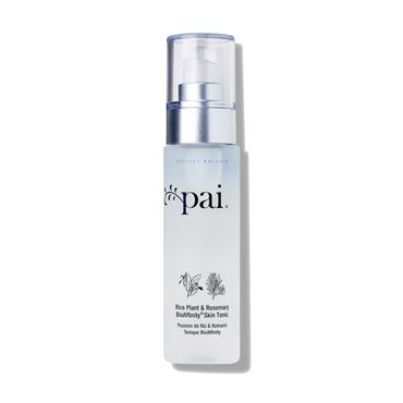 Pai Rice Plant & Rosemary Bioaffinity Tonic 50ml