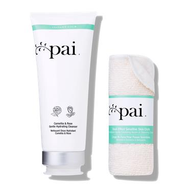 Pai Camellia & Rose Gentle Hydrating Cleanser 200ml