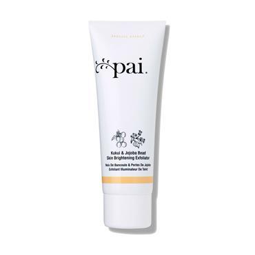 Pai Kukui & Jojoba Bead Skin Brightening Exfoliator 75ml