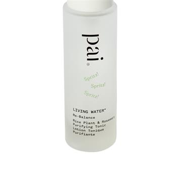 PAI LIVING WATER TONIC 50ML