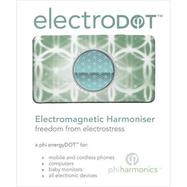 Phi Harmonics electroDOT