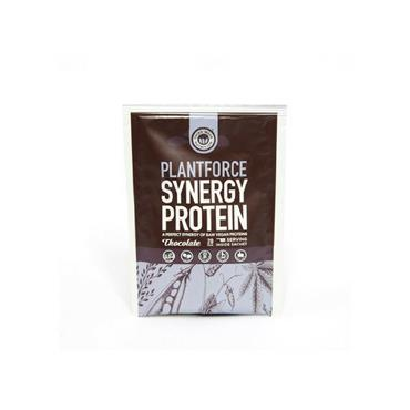 Plantforce Synergy Protein Chocolate Sachet 20g