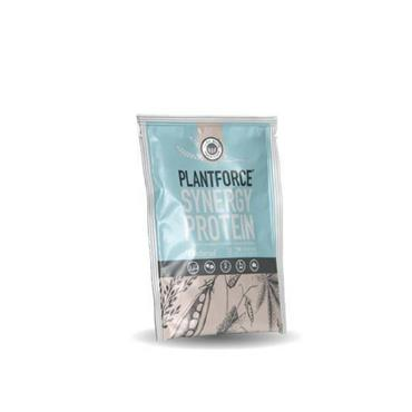 Plantforce Synergy Protein Natural Sachet 20g