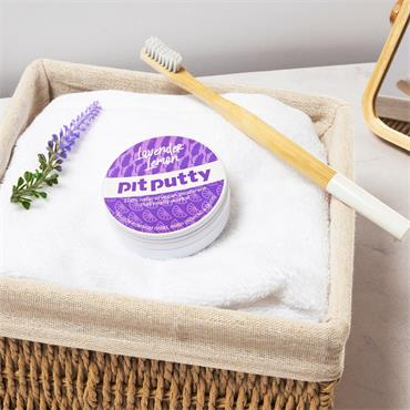 Pit Putty Lavender & Lemon Natural Deodorant 65g