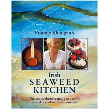 Prannie Rhatigan's Irish Seaweed Kitchen