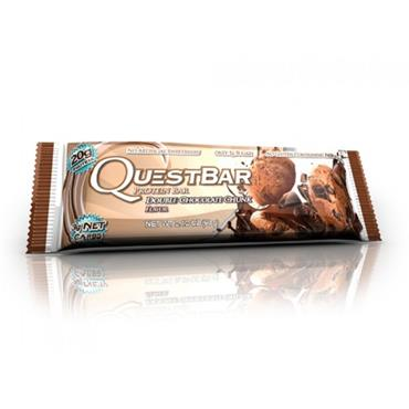 Quest Nutrition Double Chocolate Chunk Protein Bar 60g