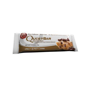 Quest Nutrition Cookie Dough Protein Bar 60g