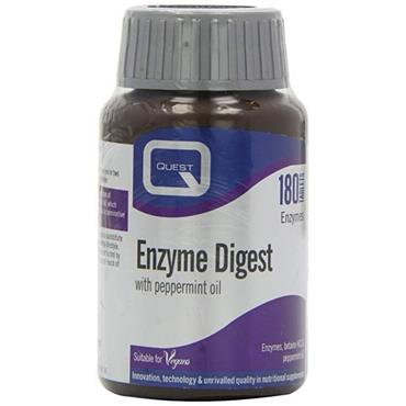 Quest Enzyme Digest