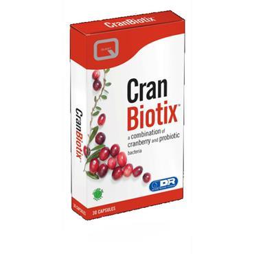 Quest CranBiotox