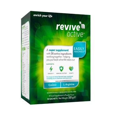 Revive Active 30 Day Box