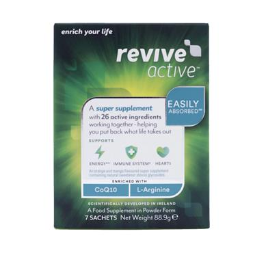 Revive Active 7 Day Box