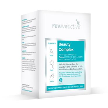 Revive Beauty Complex 21 Sachets