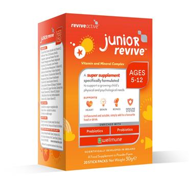Revive Active Junior 20s