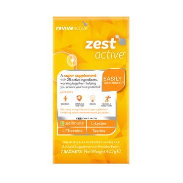 Revive Zest Active 7s