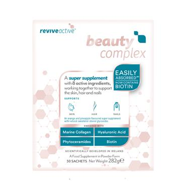 Revive Beauty Complex 30s