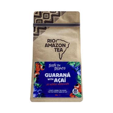 Rio Health Guarana & Acai Tea 20s