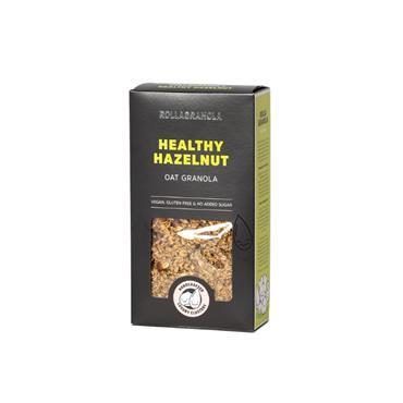 Rolla Granola Healthy Hazelnut Granola 350g
