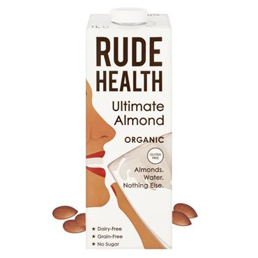 Ultimate Almond drink 1ltr