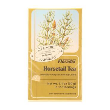 Salus Horsetail Tea 15 teabags