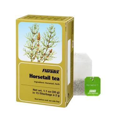Salus Horsetail Tea 15s