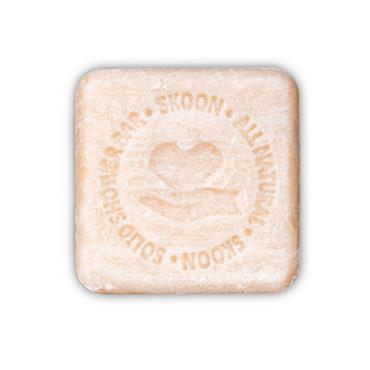 Skoon Soft Sensitive Shower Bar 90g