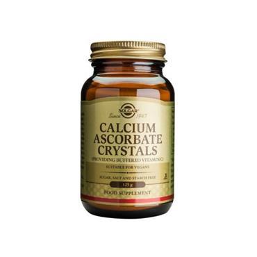 Solgar Calcium Ascorbate Crystals