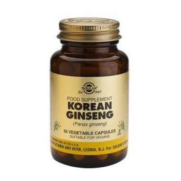 Solgar Korean Ginseng (F.P.)