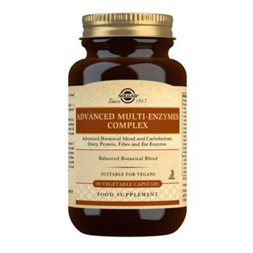 Solgar Advanced Multi Enzymes 90s