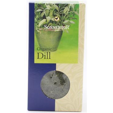 Sonnentor Organic Dill 15g