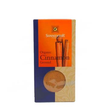 Sonnentor Organic Cinnamon Powder 40g