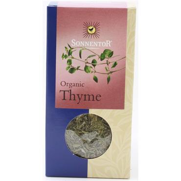 Sonnentor Organic Thyme 25g