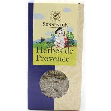 Sonnentor Organic Herbes de Provence 25g