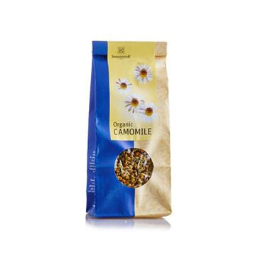 Sonnentor Organic Camomile (Chamomile) Tea 50g