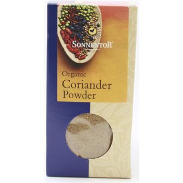 Sonnentor Organic Coriander Ground 40g