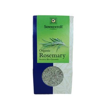 Sonnentor Organic Rosemary Cut 30g
