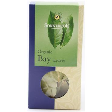 Sonnentor Organic Bay Leaves 10g
