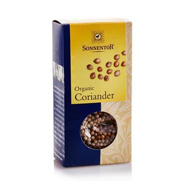 Sonnentor Organic Coriander Seeds 35g