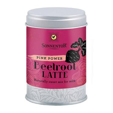 Sonnentor Organic Beetroot Latte 70G Powder
