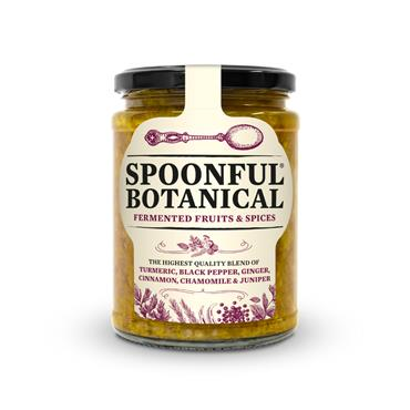 Spoonful Botanical Fermented Fruit & Spices 500g