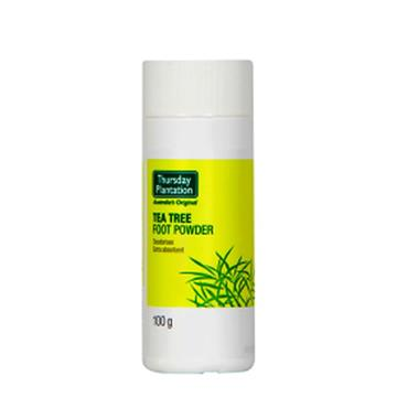 Thursday Plantation Tea Tree Foot Powder 100g