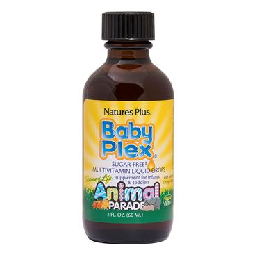 Nature's Plus Baby  Plex 60ml